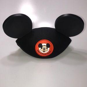 Mickey Mouse Ears Walt Disney World Infant